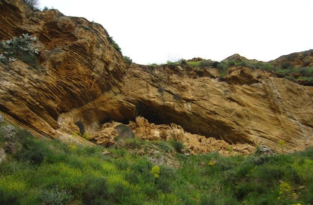 Riserva Naturale Orientata di Monte Capodarso e Valle dell'Imera meridionale