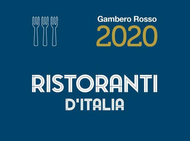 Tra i migliori ristoranti d'Italia del 2020 ce ne sono due siciliani...