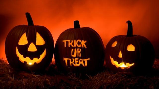 Halloween sta arrivando e avete poco tempo per organizzarvi, sbrigatevi!