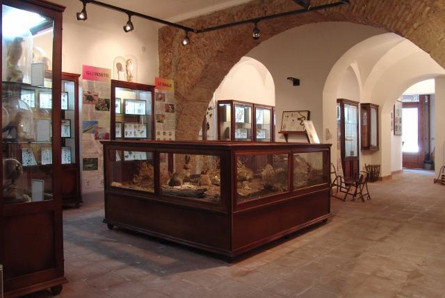 Laboratorio Naturalistico Ambientale di Agira