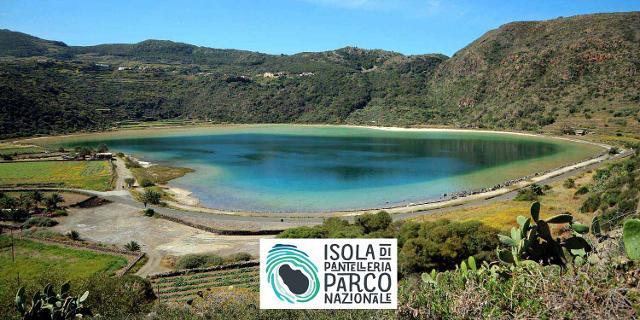 Lago di Venere, Isola di Pantelleria