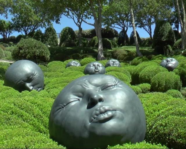 Le Jardin d'Etretat