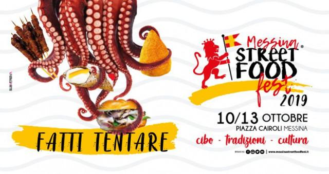 Messina Street Food 2019