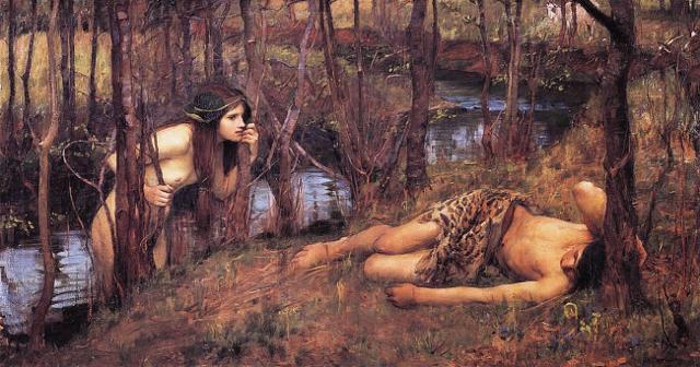 La leggenda di Cinzio e Corinzia