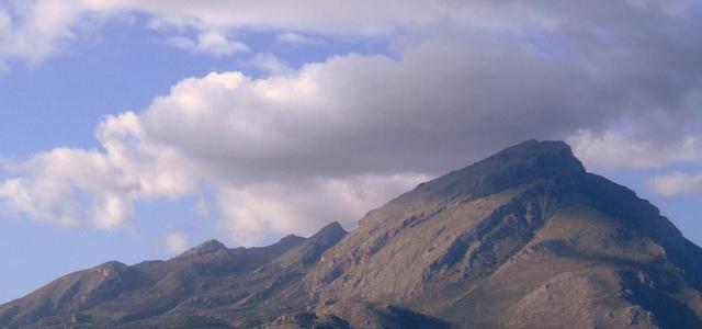 Massiccio di Monte Cane - ph Ferpint