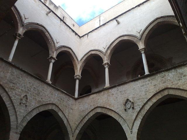 Palazzo Chiaramonte-Steri - ph Dedda71