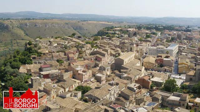 Palazzolo Acreide, comune secondo classificato nel programma il Borgo dei borghi 2019
