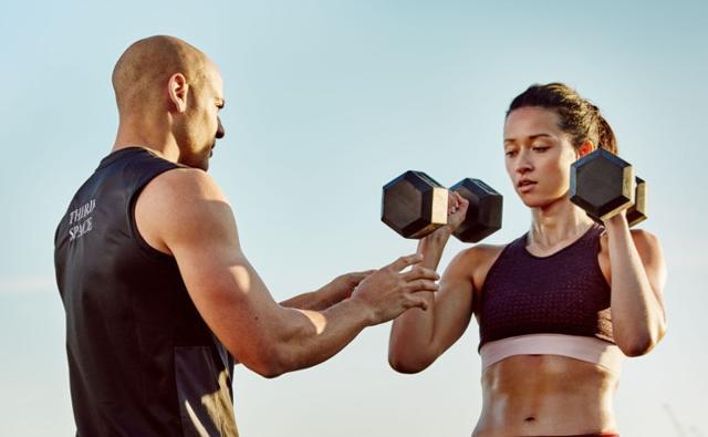 Alcuni fattori genetici determinano se si è più portati per gli sport di potenza, per quelli di resistenza o per le attività miste...