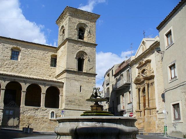 Il Quartiere San Tommaso di Enna premiato dai Club Unesco