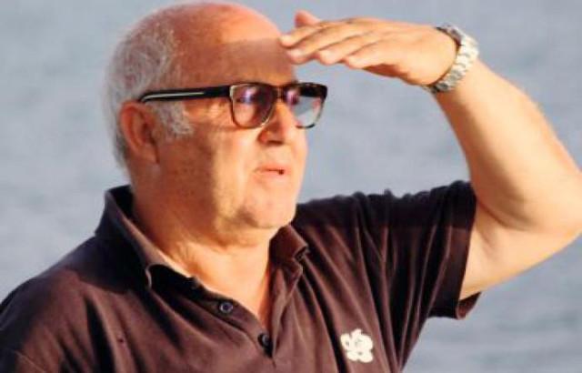 """Pippo Testa, il """"Comandante Picciriddu"""""""