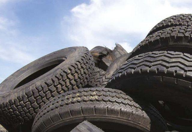 In Sicilia il riciclo dei Pneumatici Fuori Uso non si ferma neanche di questi tempi