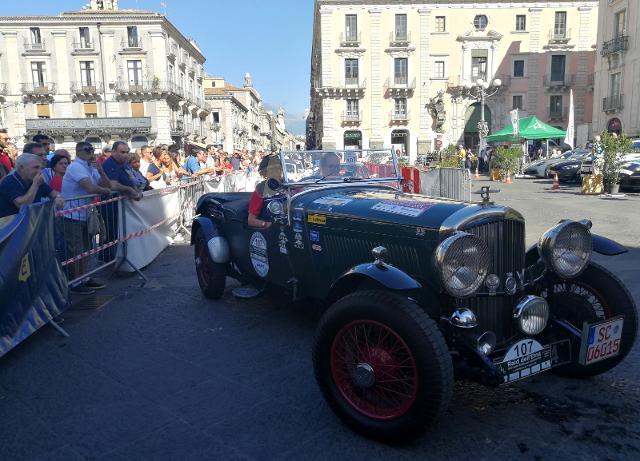 Raid dell'Etna, i vincitori del XXII Giro: sul podio due team italiani e uno giapponese
