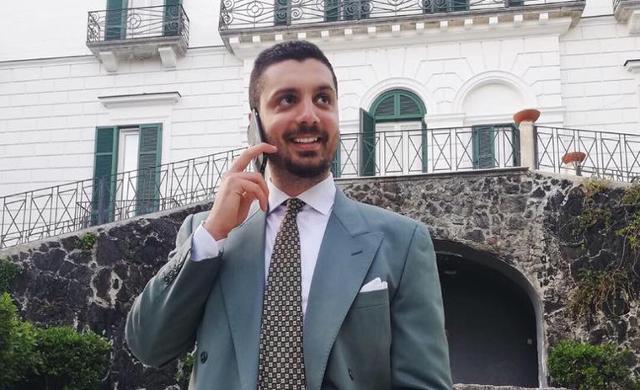Ruben Santopietro