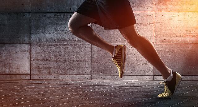 Conoscere la valutazione genetica del proprio potenziale atletico è utile a qualsiasi età e a qualsiasi livello di pratica sportiva.