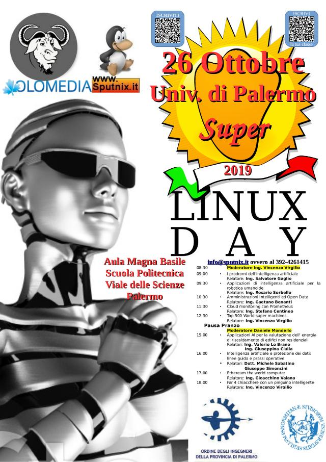 super-linux-day