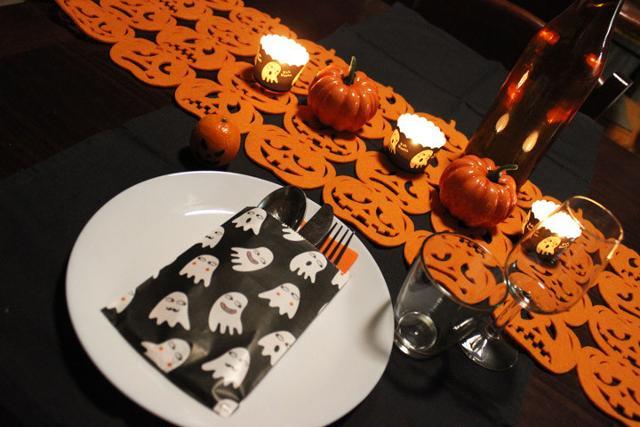 Sarà Halloween pure a tavola…