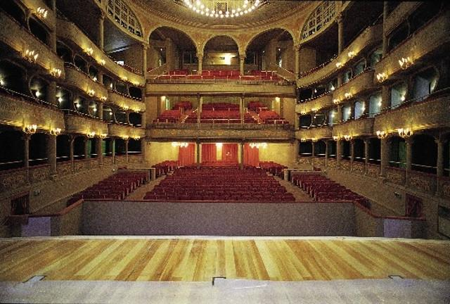 A Catania siglata un'intesa tra Teatro ed Edilizia