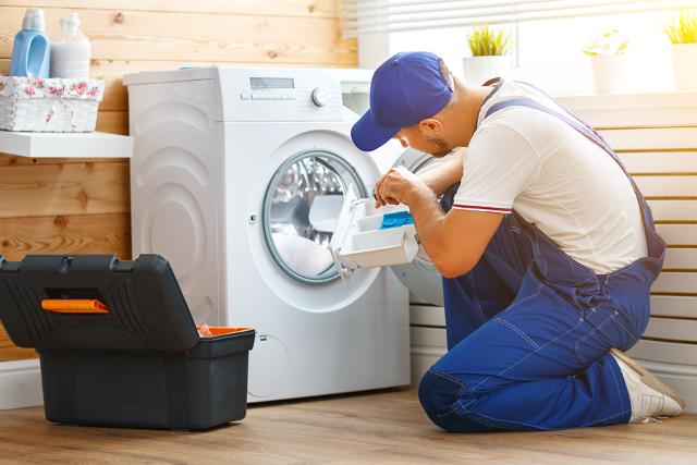 Le nuove misure europee sugli elettrodomestici promuovono la riparabilità e quindi l'aumento della durata degli apparecchi...