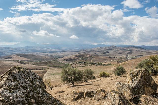 Valle del fiume Torto