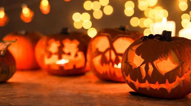 In Sicilia divieto di Halloween causa Covid-19…
