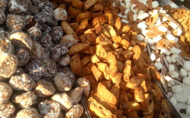 Quattro dolci siciliani da preparare e gustare per la Festa dei Morti