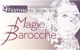 Festival Internazionale del Val di Noto - Magie Barocche