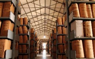 Campagna di sensibilizzazione per la tutela del patrimonio Archivistico