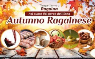Autunno Ragalnese - Festa del Companaggio