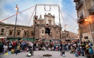 Ballarò Buskers - Festival Internazionale delle Arti di Strada