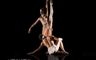"""Festival Internazionale del Balletto - """"La Gazza Ladra"""" con l'étoile Diana Ferrara"""