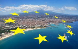 L'UE premia la Sicilia per la campagna di comunicazione sulla Circumetnea