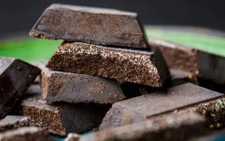 Arriva il passaporto digitale per il cioccolato di Modica Igp