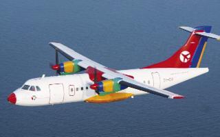 All'aeroporto di Trapani Birgi si presenta il progetto scuole della compagnia aerea DAT
