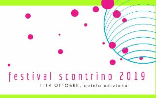 5^ edizione del Festival Scontrino