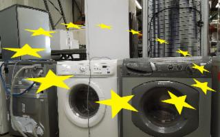 Dall'Unione europea nuove regole su frigoriferi e lavatrici
