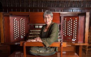 La musica barocca dell'organista Gail Archer & il Gran Galà della Lirica