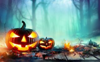 Halloween sta arrivando, ma avete ancora tutto il tempo per organizzarvi