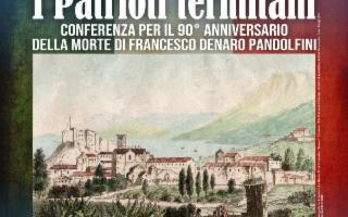 ''I Patrioti termitani'' e l'Unità d'Italia in Sicilia