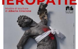 ''Ieropatie'', di Alberto Criscione