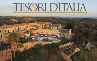 La Corte del Sole nel Val di Noto diventa Tesoro d'Italia in Val di Noto