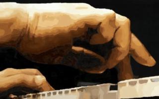 """""""Le Mani nel Jazz"""" di Massimo Moavero"""