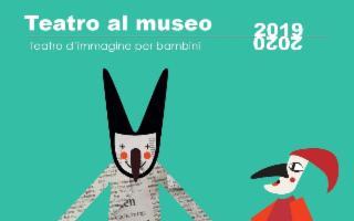 Teatro al Museo - La compagnia romana Divisoperzero mette in scena ''Efesto''