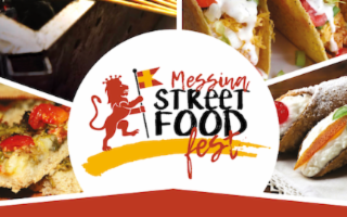 Birra Messina Cristalli di Sale e Birra dello Stretto sponsor del Messina Street Food Fest