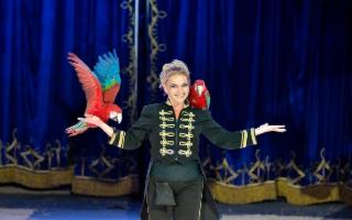 Artisti internazionali e grandi attrazioni al Circo Nelly Orfei