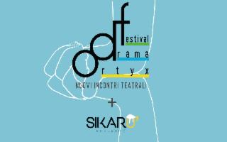 Ortyx Drama Festival - Adesso ho due pensieri