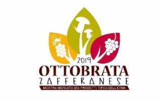 Ottobrata -  Sagra delle Mele dell'Etna