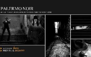Palermo Noir. Sulle tracce di delitti, intrighi e crimini misteriosi