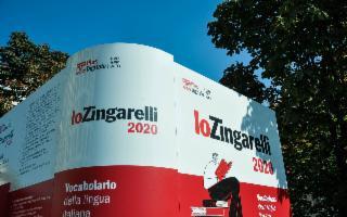 Il Tour #paroledasalvare di Zanichelli si conclude a Palermo
