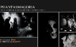 Phantasmagoria. Notti di streghe, demoni, fantasmi ed altre creature