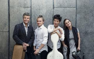 Sulle emozionanti note del Quartetto Kelemen